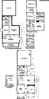 Richmond American Floor Plans My Ultimate Dream Home Basement Dream House Pinterest Indoor