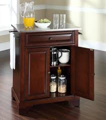 buy lafayette solid granite top kitchen island in black lafayette solid black granite top kitchen island w bracket feet