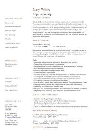 successful resume templates attorney resume samples template learnhowtoloseweight net
