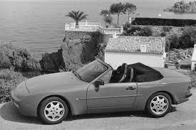 porsche 944 road test porsche 944 1982 1991 used car review car review rac drive