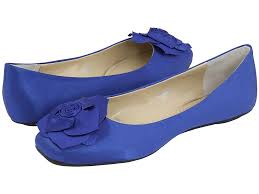 wedding shoes blue blue wedding shoes flats