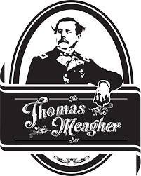 menu u2014 the thomas meagher bar