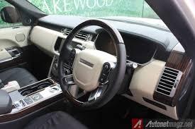 land rover indonesia jaguar f type british edition dan range rover vogue hadir