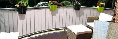 sonnensegel balkon ohne bohren sonnenschutz fur balkon balkonbespannung sonnenschutz balkon ohne