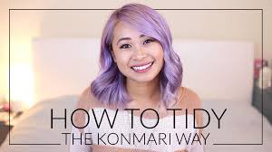 marie kondo summary how to tidy the konmari way the life changing magic of tidying up