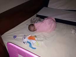 quand faire dormir bébé dans sa chambre faire dormir un bébé dans un bateau le de maman breizhou