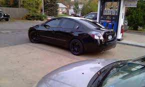 nissan altima 2015 black rims all black everything page 8 nissan forums nissan forum