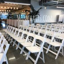 chair and table rental chairs and table rental 43 photos 109 reviews party