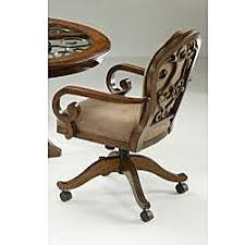 Rolling Dining Room Chairs 18 Best Dining Chairs With Casters Images On Pinterest Dining
