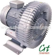 Blower Vaccum China High Pressure Air Blower Vacuum Pump 2rb China Ring