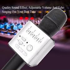 micgeek q9 bluetooth microphone lazada malaysia