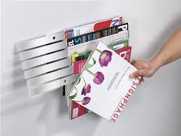 home decor magazine canada home decor cool wall mount magazine rack combine with illuzine