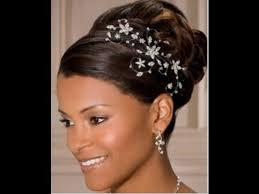 how to wrap wedding hair nigerian bridal hairstyles naij com
