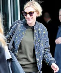 cate blanchett new bob haircut 2017 beauty trends