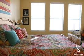 Colorful Bedroom Decor Dukes And Duchesses - Colorful bedroom