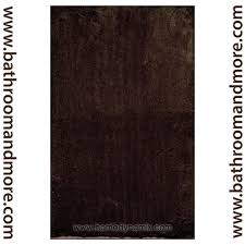 Ultra Absorbent Bath Mat Home Dynamix Alpine Chocolate Brown Bath Mat Absorbent And Ultra