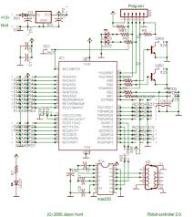 justin sane motion schematic eagle cad board layout image of pcb