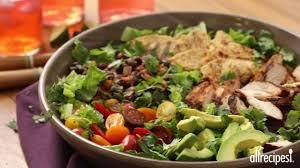 main dish salad recipes allrecipes com