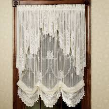 Balloon Shade Curtains Balloon Pictures Balloon Lace Curtains