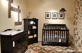4 simple yet stylish ways to style a gender neutral nursery from