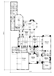 english country manor house plans