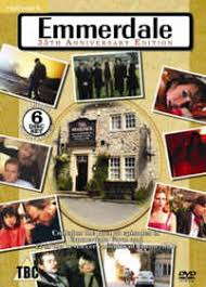 emmerdale season series dvd emmerdale celebrates 35 years
