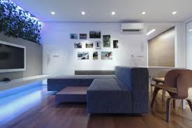 open plan kitchen living room decorating ideas with nature view