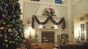 disney u0027s boardwalk resort holiday decorations and christmas tree