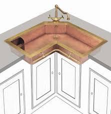 Corner Kitchen Sink Ideas Google Search Corner Sink - Corner kitchen sink design