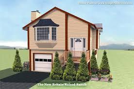 multi level homes raised homes floor plans type split level homes definition raised