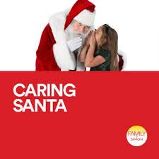 where is santa at the galleria a simon mall houston tx