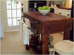 rustic kitchen islands with seating kitchen decorative square stools rustic kitchen island table