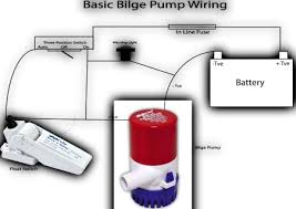 bilge pump installing and maintaining boatadvice
