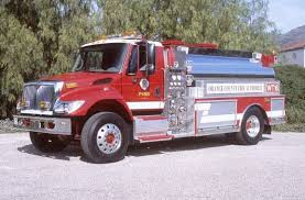 can volunteer firefighters have lights and sirens reducing fire department tanker tender crashes and fatalities fire