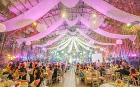 wedding backdrop manila wedding packages glass garden events venue