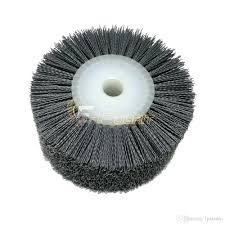 2017 dia 200mm abrasives dupont wire wheel p180 woodworking