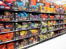 halloween candy aisle at walmart 9 25 13 anothertom flickr