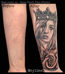scar cover up tattoo tattoos to cover scars on wrist best tattoo