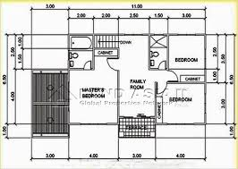 floor plans with measurements fascinating 90 house floor plan with dimensions design ideas of