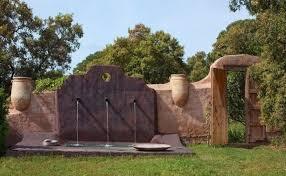 gartenmauer mediterran bilder wapdesire wapdesire