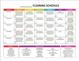 Housekeeping Tips by Complete Housekeeping Printable Set Menu Planners Cleaning