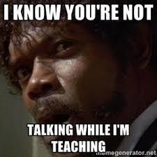 Bad Teacher Memes - pin bad teacher meme generator the moral of breaking bad on pinterest