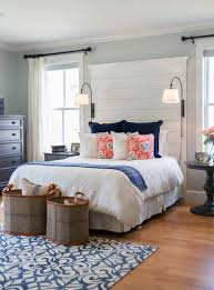 50 dreamiest bedroom interiors featured on 1 kindesign for 2016 shiplap wall ideas home 01 1 kindesign
