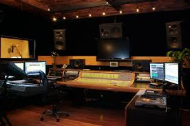 Recording Studio Desk Uk by Music Studio Desk La Matresse Recording Studio Furniture Console