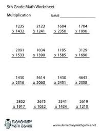 collections of grade math worksheets wedding ideas