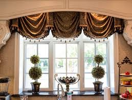 Window Treatment Valance Ideas Fancy Design Ideas For Cornice Valances Images About Window