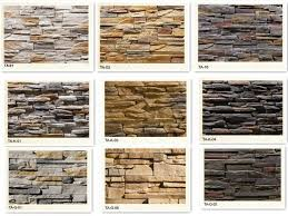 Stone Wall Tiles For Living Room Best 25 Exterior Wall Panels Ideas On Pinterest Stone For Walls