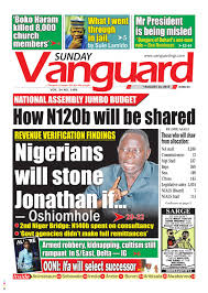 how n120b will be shared by vanguard media limited issuu