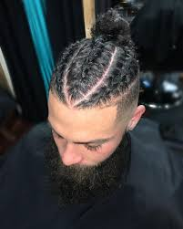 Hairstyle Generator For Men by I Want To Grow My Hair Long Enough For This Style Curly Fros