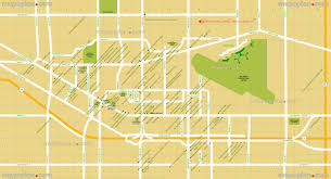 las vegas map strip boulevard hotels u0026 casinos layout in las